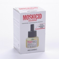 MOSKICID RECAMBIO INSECT 45DIA