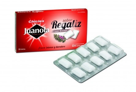 CHICLES JNL REGALIZ