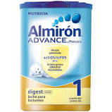 ALMIRON ADVANCE  PRONUTRA DIGEST 1 800 G
