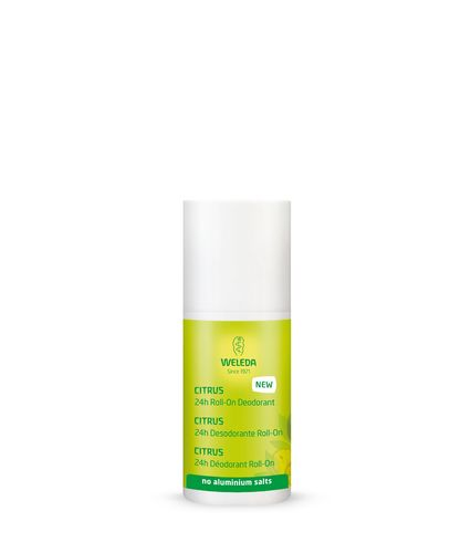 DESODORANTE ROLL ON CITRUS 50 ML