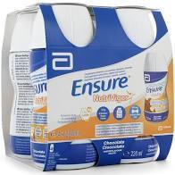 ENSURE NUTRIVIGOR VAINILLA 4X220ML