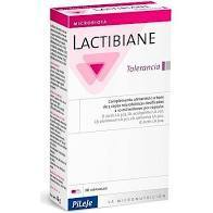 PILEJE LACTIBIANE TOLERANCE 30 CAPS