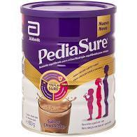 PEDIASURE LATA 400 G CHOCOLATE