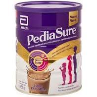 PEDIASURE CHOCOLATE LATA 850 G